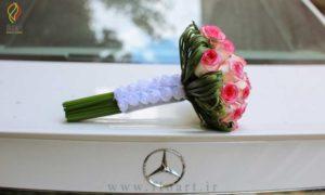 نکات مهم در انتخاب دسته گل عروس