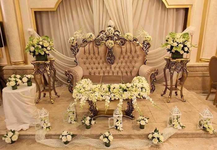 گل-آرایی-مراسم-عروسی-و-نامزد