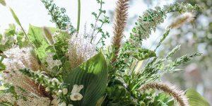 آشنایی با هنر گل آرایی ژاپنی ایکه بانا