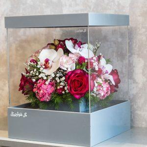 سفارش سبد گل (4)