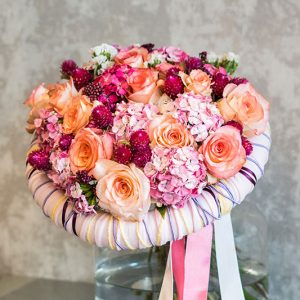 سفارش سبد گل (7)