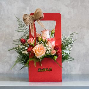 سفارش سبد گل (8)