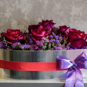 سفارش سبد گل (9)