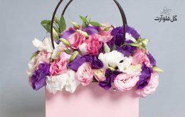 بهترین گل برای هدیه چه گلی می باشد ؟