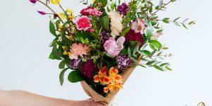چه گلی برای چه مناسبتی است ؟